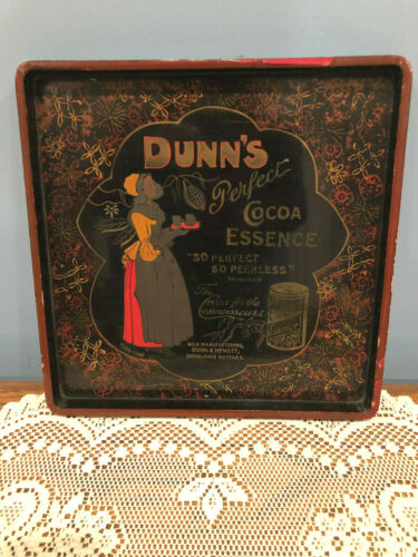 Rare Vintage Dunn