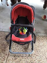 Baby bouncer Springfield Ipswich City Preview