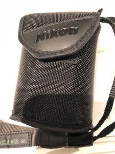 Nikon sportster ex 8X25 waterproof binoculars for sale