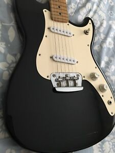 Duo sonic - squier by Fender