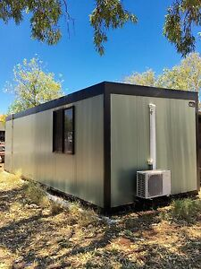 2 Bedroom Fox Transportable Broome Broome City Preview