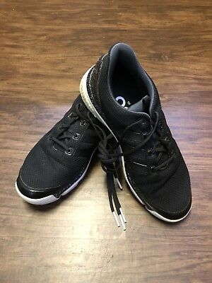 751c07ce0912 ADIDAS Adipower Skip about Boost 2 Spikeless Men s Golf 8.5 (Excellent)