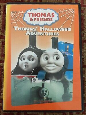 Thomas and Friends Thomas Halloween Adventures  (Halloween Thomas And Friends)