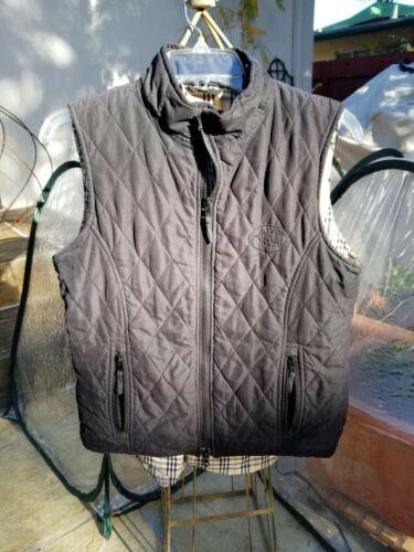 Equestrian Vest