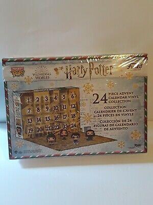 Funko pop Harry Potter 2020 Edition Funko Pocket Pop! Advent Calendar 50730