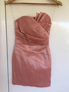 Semi Formal Dress Size S/P Mount Gravatt East Brisbane South East Preview