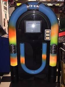 Bubbler Style Full Size Jukebox & Arcade Machine Blacktown Blacktown Area Preview