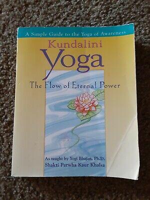Kundalini Yoga by Yogi Bhajan