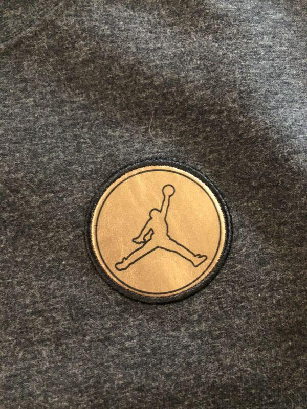 Michael Jotdan Charcoal Sweatshirt YL