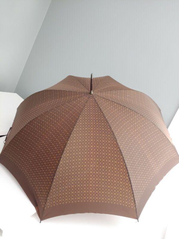 Louis Vuitton Vintage Monogram Umbrella