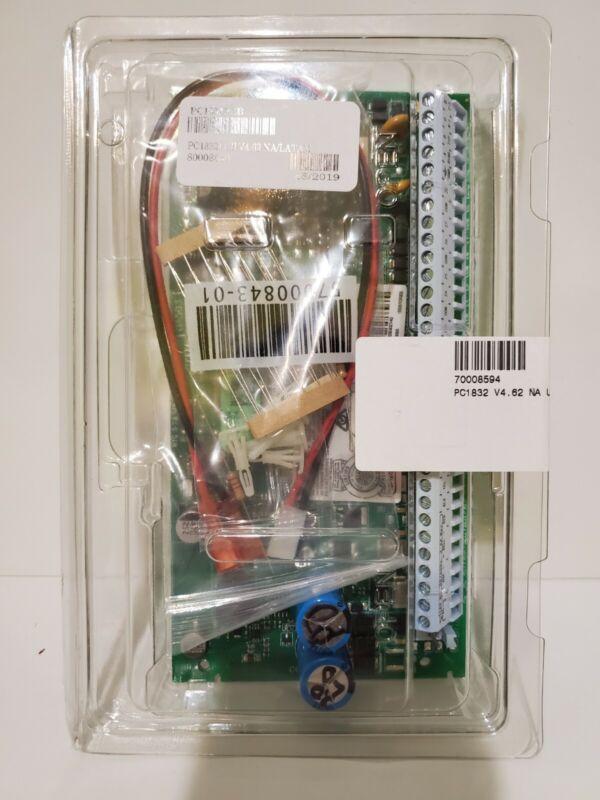 Dsc PC 1832 Main Board Version 4.62
