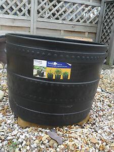 50cm stewart plastic planter plant pot smithy patio tub large growing