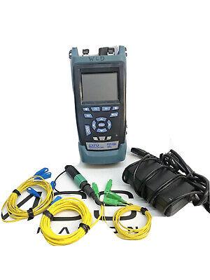 Exfo Maxtester 2 Fot 930 Sm Fiber Loss Tester Fot-932x-5-sbc-vft-ei Fot 930 Sbc