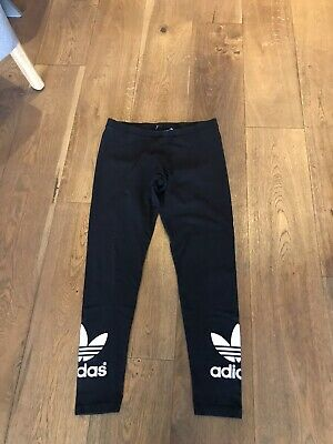 Adidas Leggings Size 16 (L)