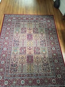 Great condition rug