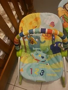 Baby bouncer. Moulden Palmerston Area Preview