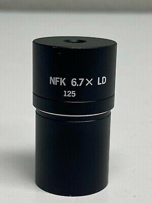 Olympus Nfk 6.7x Ld
