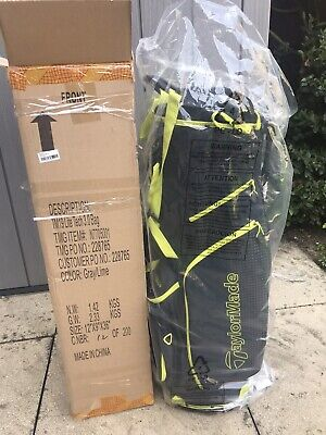 TAYLORMADE 2019 TM19 LITE TECH 3.0 GOLF STAND BAG - Brand New With Tags In Box
