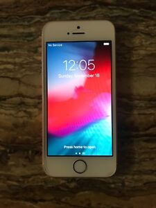 Mint condition IPhone SE for sale!