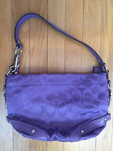 Brand New, never used Coach Purse