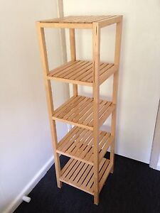 Ikea Molger Shelving Unit / Storage Yowie Bay Sutherland Area Preview