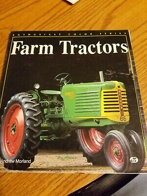 Farm Tractors Oliver Allis Case Massey Harris John Deere International Farmall