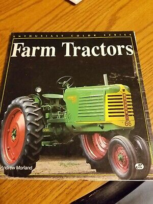 Farm Tractors Oliver Allis Case Massey Harris John Deere International Farmall