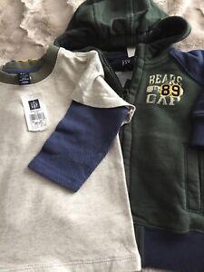 Gap Toddler Clothing