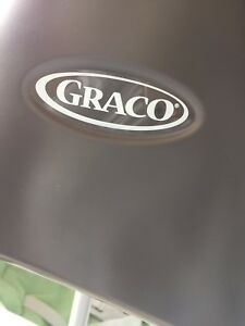 Graco slim spaces compact swing