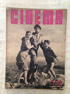 Cinema-n-30-15-gennaio-1950