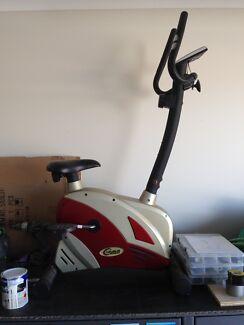 Exercise Bike - Celsius Orion