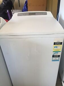 Fisher and paykel washing machine 8 kg Gymea Bay Sutherland Area Preview