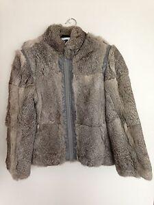 Genuine Fur Coat/Vest Woolooware Sutherland Area Preview