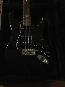 2009 Fender American Special Stratocaster HSS **Cash or Trade**
