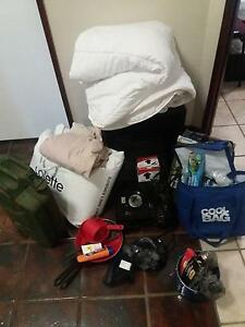 Camping gear for backpackers!! Cairns Cairns City Preview