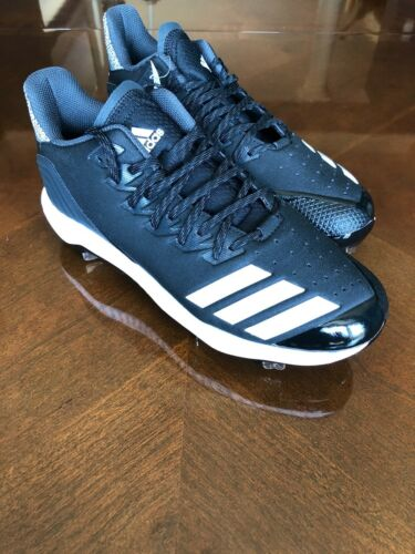 Adidas Icon Bounce Mid Baseball Cleats