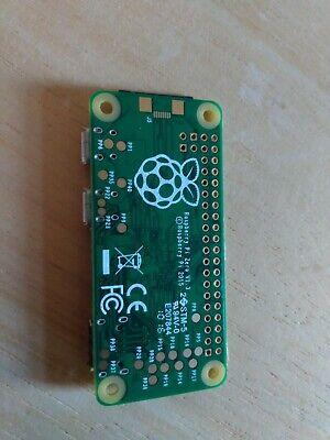Raspberry Pi Zero v1.3, usado comprar usado  Enviando para Brazil