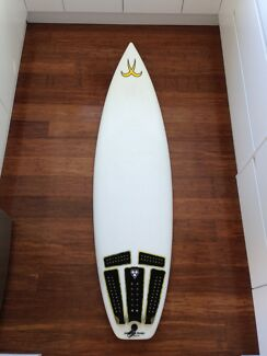 Surfboard J Board, Oz made epoxy, 6' JS Monsta copy