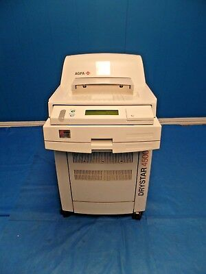 Agfa Drystar 4500 Digital Imaging System