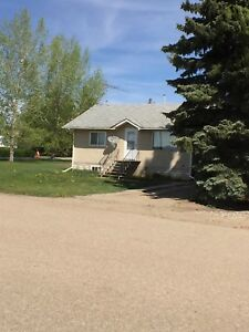 House for rent in LUSELAND SK.