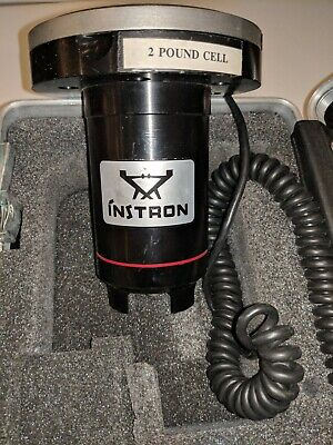 Instron 10 Newton Load Cell