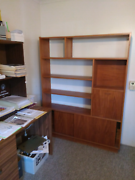 Book case,  Leeming Melville Area Preview
