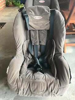 Safe n sound car seat x2