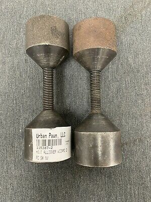 Flange Large Two Hole Pin Alignment Tool 1 1516
