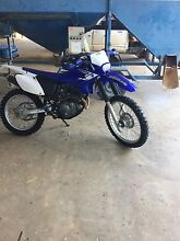TTR230D Yamaha 2014 Laura Northern Areas Preview