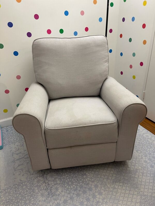 Pottery Barn Rocking Chair