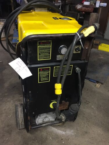 Ghibli North American BeeLine Pressure Washer 1003C hot and cold water