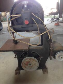 Paulcall Bandsaw Pine Mountain Ipswich City Preview