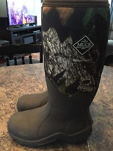 Muck Boots - Woody Max