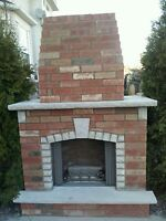 Looking for masonry labour